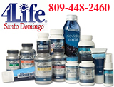 Transfer factor, productos naturales rio vida
