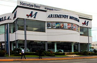 Arismendy Motors
