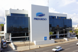 Banco Progreso santo domingo