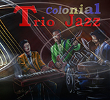 Trio Colonial Jazz